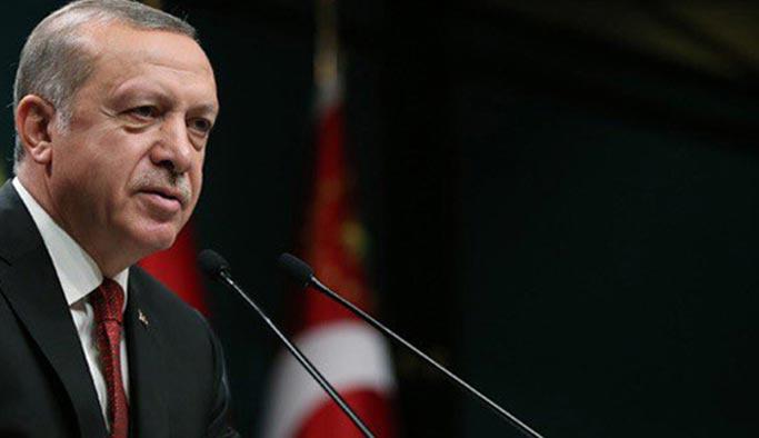 Erdoğan'dan İmamoğlu'nun projelerine destek mesajı