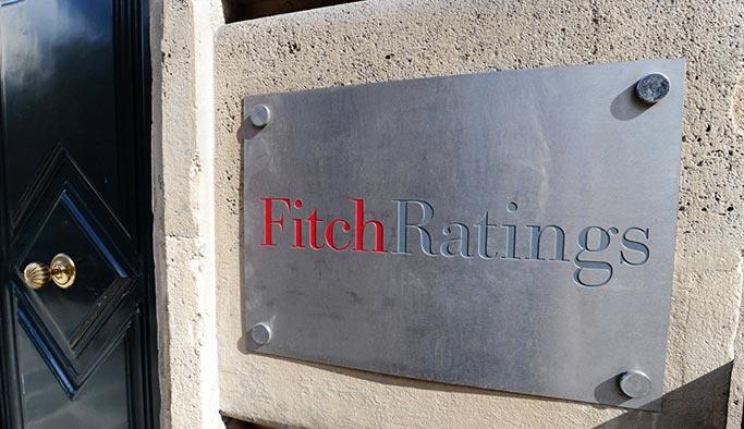 Fitch: Türkiye'de enflasyon hızlıca düşecek