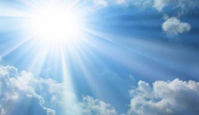 Güneş lekelerine doğal çözüm