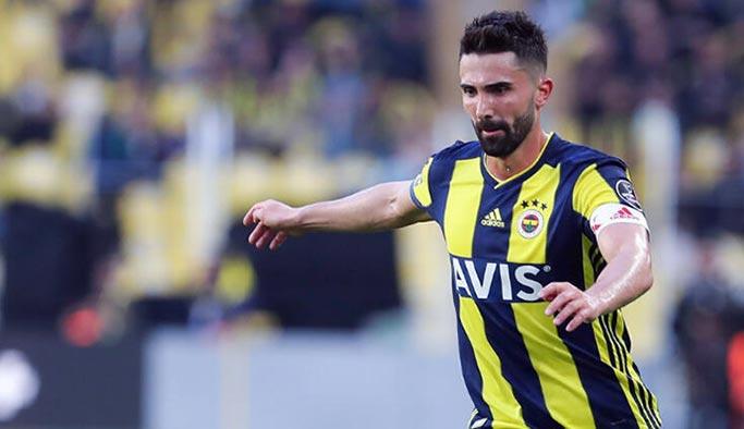 Hasan Ali Kaldırım'a Premier Lig'den talip var