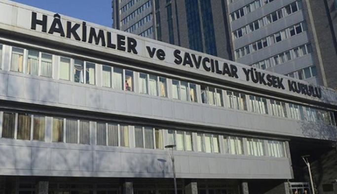 HSK'dan İstanbul seçimi hâkimlerine inceleme