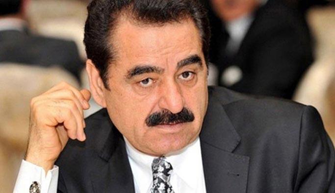 İbrahim Tatlıses: Ülkem için Tayyip Erdoğan için ölürüm