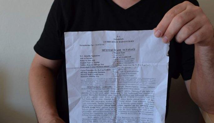 İmamoğlu'ndan borcunu alamayan Trabzonlu sanatçı dava açtı