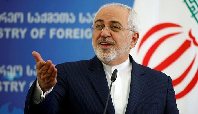 İran, ABD ile görüşme şartını açıkladı