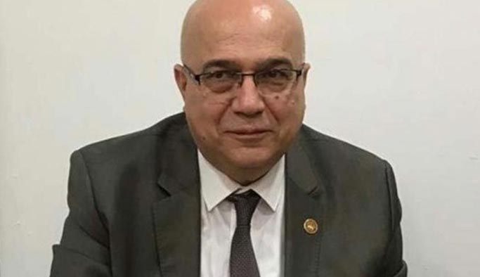 Yeni atanan İstanbul İl Seçim Kurulu Başkanı kalp krizi geçirdi