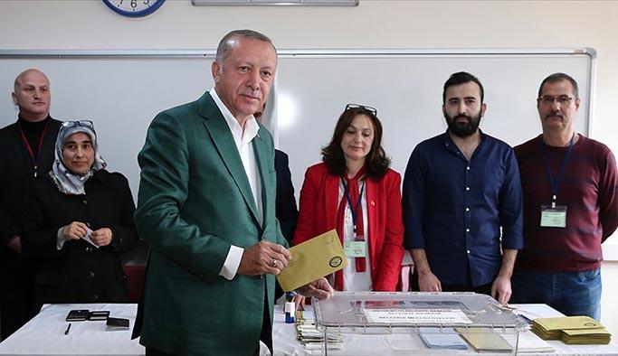 'İstanbul seçmeni en isabetli kararı verecektir'