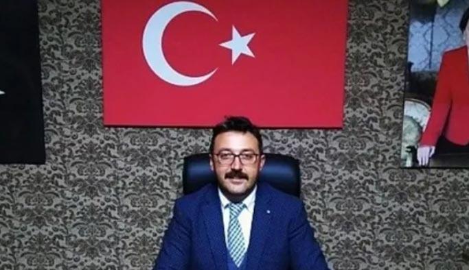 İyi Parti'de 'HDP ile aynı istikamet' istifası