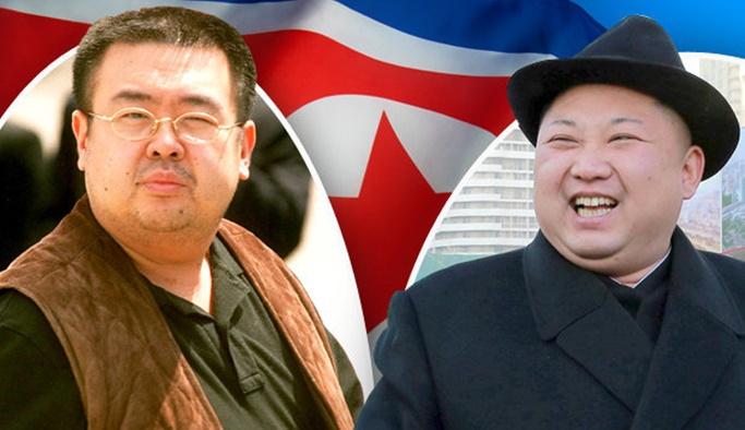'Kim'in üvey kardeşi CIA için çalışıyordu' iddiası
