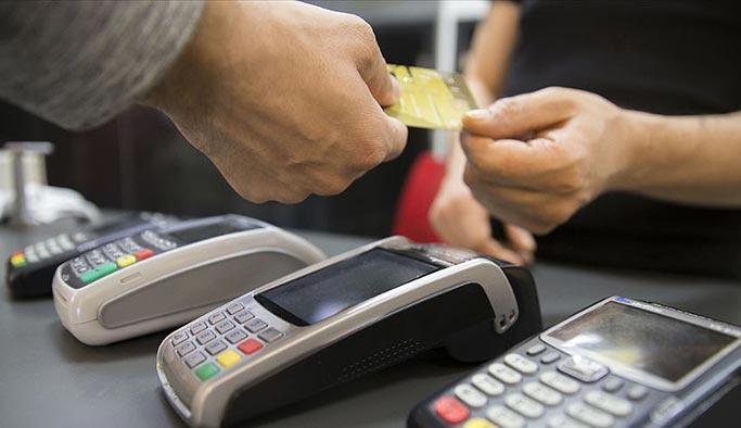 Kredi kartı taksit sayılarına yeni düzenleme