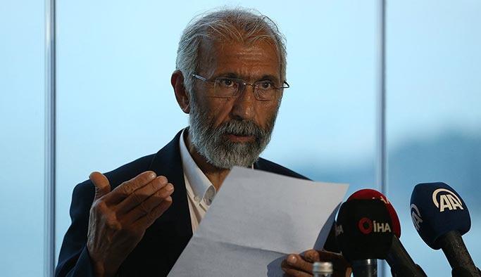 Öcalan'dan HDP'ye 'İstanbul' çağrısı