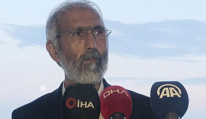 Öcalan'ın gizlenen mektubunu açıklayan Özcan'ın oğlu HDP temsilcisi