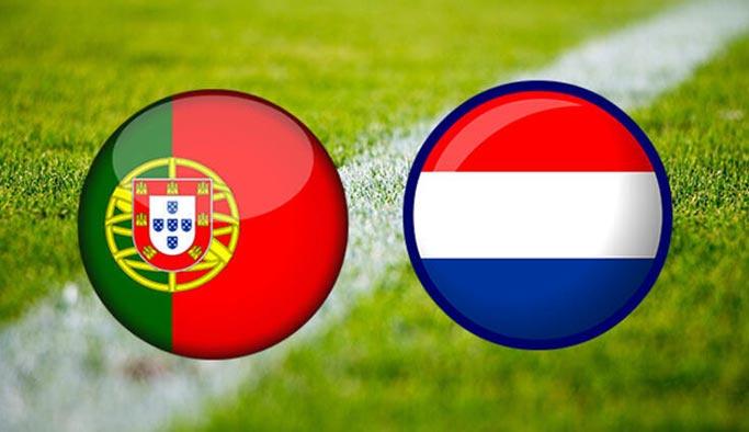 Portekiz Hollanda maçı canlı izlemek mümkün mü?