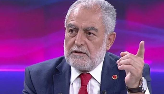 """Saadet Partisi adayından """"İGDAŞ düzeltmesi"""""""