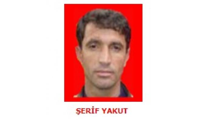 Terörist Şerif Yakut aslen nerelidir, kimdir, kaç yaşındadır?