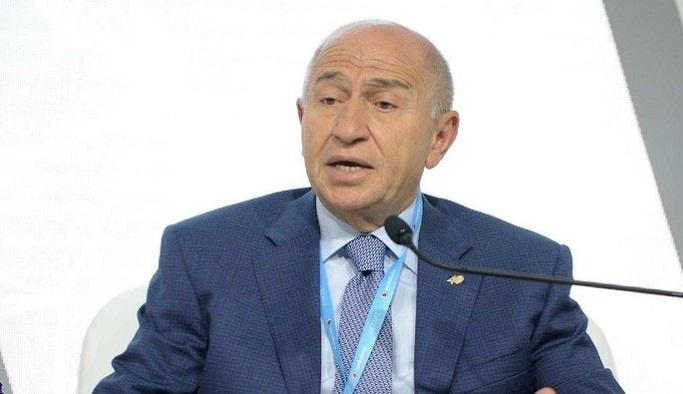 TFF'de yeni dönem, Nihat Özdemir başkan oldu