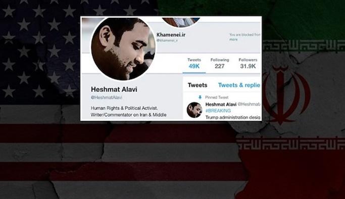 Trump'ın dayanağı olan 'Haşmet Alavi' sahte çıktı