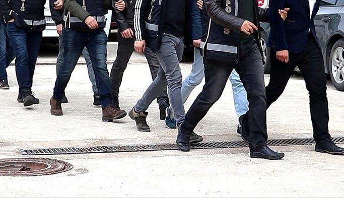 TSK'de 'kripto' operasyonu, 65 gözaltı
