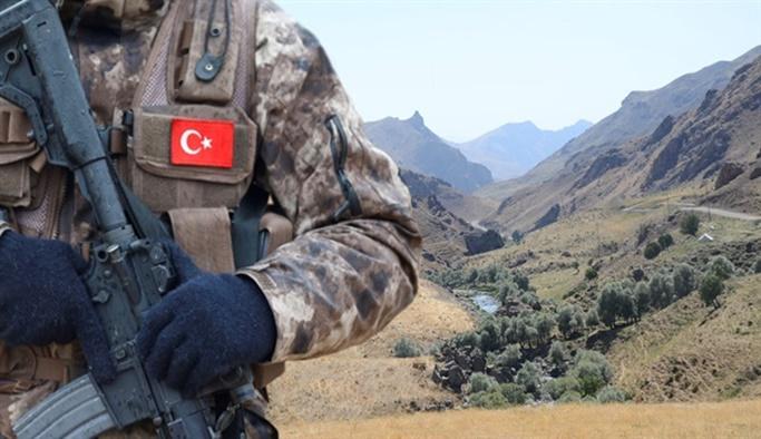 Tunceli'den acı haber: 2 şehit 2 yaralı