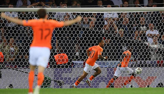 UEFA Uluslar Ligi finalistleri belli oldu