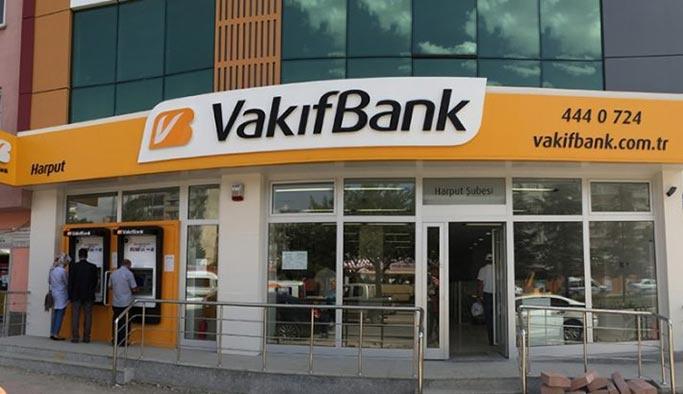 VakıfBank'tan konut kredisi müjdesi
