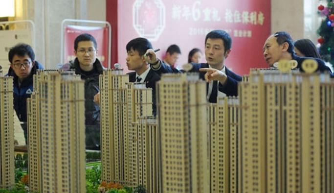 Yabancıya konut satışında Çinli atağı