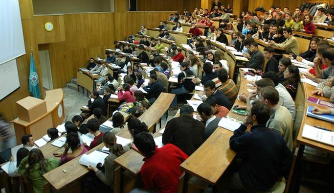 YÖK üniversitelere ayrılan kontenjanları açıkladı