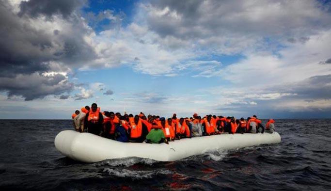 AB'nin 14 ülkesi göçmenleri aralarında paylaşacak