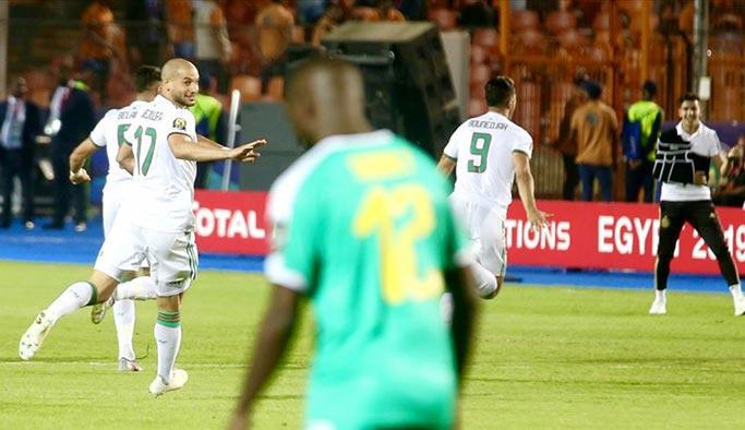 Afrika Uluslar Kupası Şampiyonu belli oldu