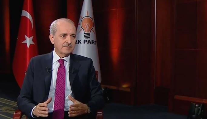 AK Parti'den Ali Babacan'a ilk yorum