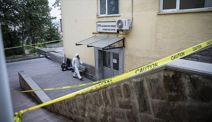 Ankara'da 'cıva' alarmı! 11 kişi hastaneye kaldırıldı