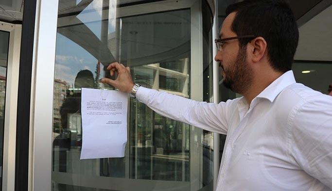 Antalya Büyükşehir'de işçiler grev kararı aldı