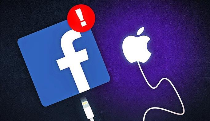 Apple'ın kurucusundan 'Facebook'u silin' çağrısı