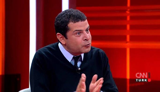 Cüneyt Özdemir'den tarihi itiraf: Korktuk, yayınlamadık