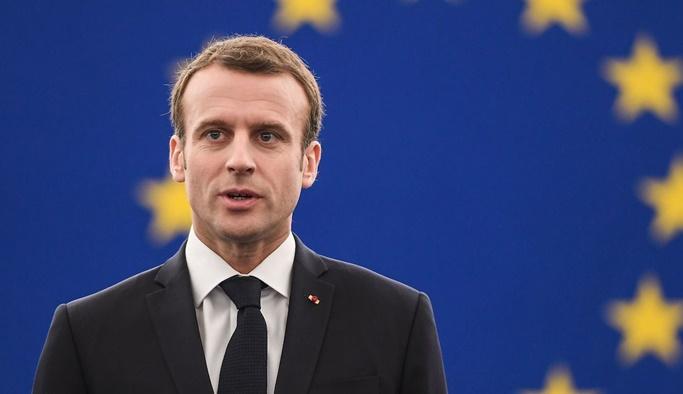 Emmanuel Macron: Güvenilirliğimiz kirlendi