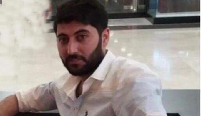 Erbil'deki saldırgan Türk vatandaşı çıktı, kimliği belli oldu