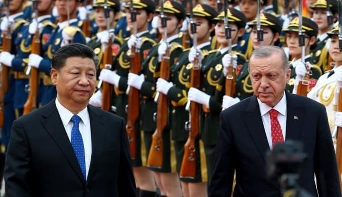Erdoğan, Çin'de Uygurlar'ı gündeme getirince davet aldı