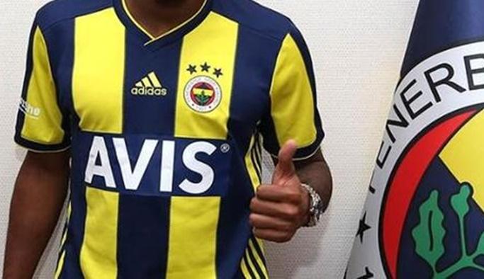 Fenerbahçe resmen Garry Rodrigues ile imzaları attı