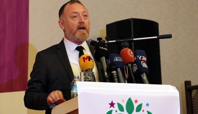 HDP'den CHP ve İyi Parti'ye çağrı