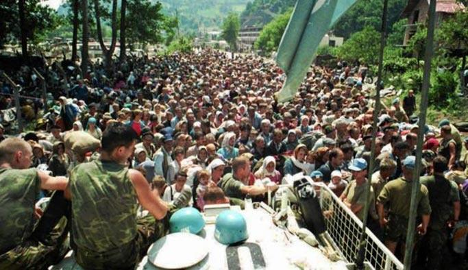Hollanda Srebrenitsa katliamındaki rolünü kabul etti