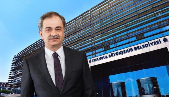 İBB'den istifa eden yöneticilerden İmamoğlu'na yalanlama