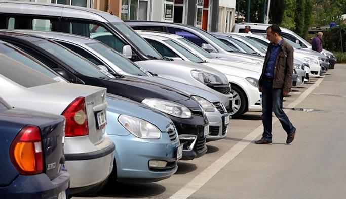 İkinci el araç satışı yapacaklara son uyarı