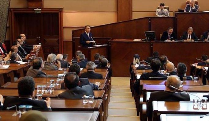 İmamoğlu'nun borçlanma talebine AK Parti'den onay