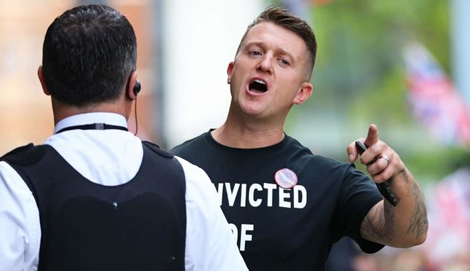 İslam karşıtı İngilize 9 ay hapis cezası