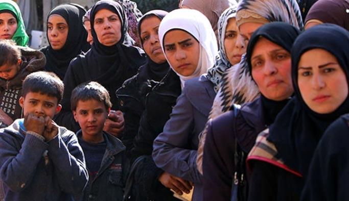 Türkiye'deki Suriyeli sayısı, İstanbul'da kaç Suriyeli var?