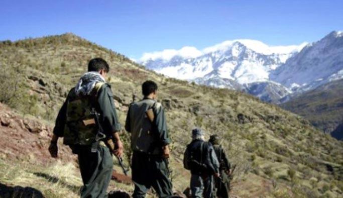 """""""Pençe"""" yiyen PKK dağlardan sivil alanlara indi, Kürt köyleri endişeli"""