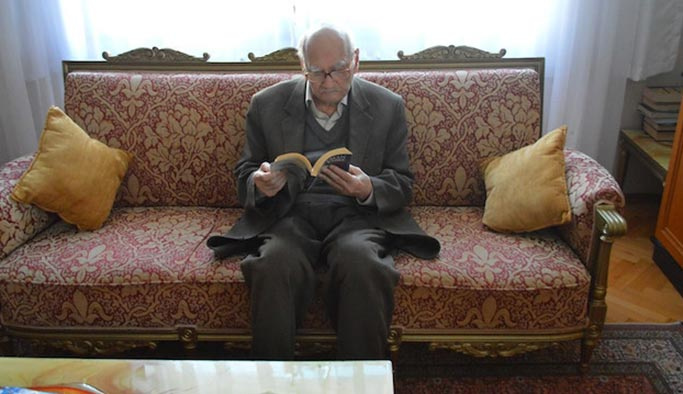 MSP Kurucusu Genel Başkanı Süleyman Arif Emre vefat etti