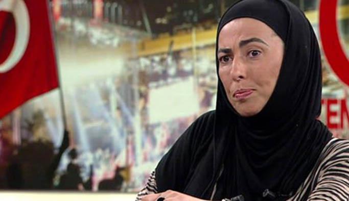 Nihal Olçok, Meral Akşener'den randevu istedi
