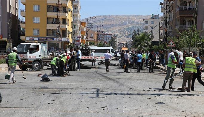 Reyhanlı'daki patlamada yeni gözaltılar