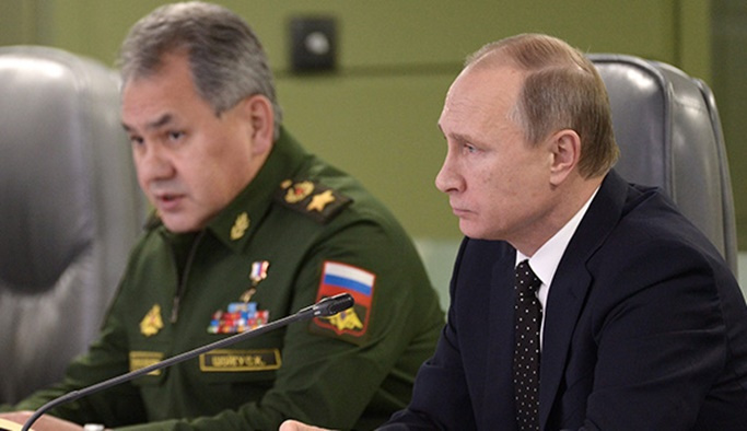 Rus denizaltısındaki yangının sebebi belli oldu