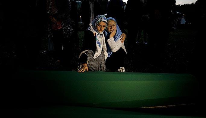 Srebrenitsa'da her yıl tazelenen acı: 33 cenaze daha defnediliyor